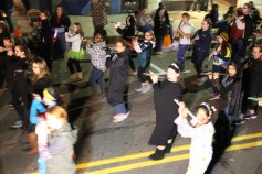 Tamaqua Lions Club Halloween Parade, Broad Street, Tamaqua, 10-27-2015 (415)