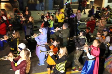 Tamaqua Lions Club Halloween Parade, Broad Street, Tamaqua, 10-27-2015 (440)