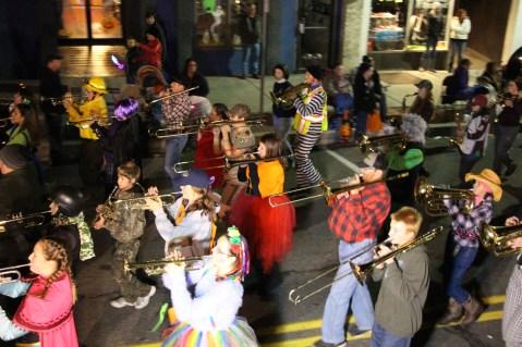 Tamaqua Lions Club Halloween Parade, Broad Street, Tamaqua, 10-27-2015 (451)