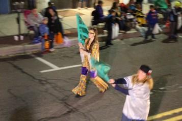 Tamaqua Lions Club Halloween Parade, Broad Street, Tamaqua, 10-27-2015 (510)