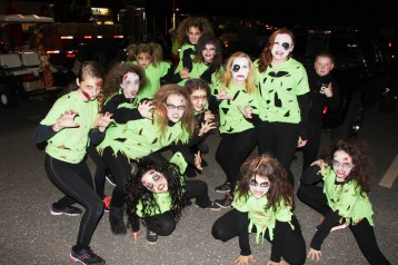 Tamaqua Lions Club Halloween Parade, Broad Street, Tamaqua, 10-27-2015 (55)