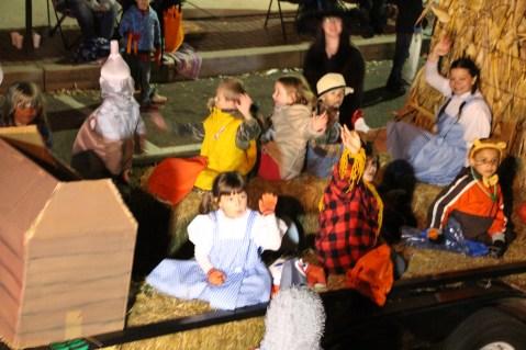 Tamaqua Lions Club Halloween Parade, Broad Street, Tamaqua, 10-27-2015 (618)