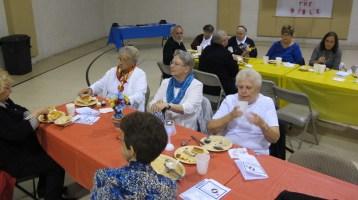 100-Year Anniversary Celebration, Tamaqua Salvation Army, Tamaqua, 10-1-2015 (67)