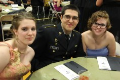 100th Anniversary Celebration of Panther Valley JROTC, PV High School, Lansford, 11-14-2015 (123)