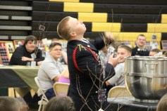 100th Anniversary Celebration of Panther Valley JROTC, PV High School, Lansford, 11-14-2015 (69)