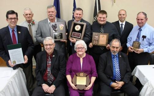 75th Anniversary Celebration of Ryan Township Fire Company, Barnesville, 11-14-2015 (135)