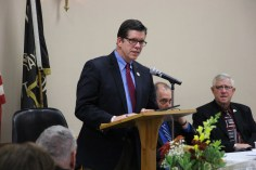 75th Anniversary Celebration of Ryan Township Fire Company, Barnesville, 11-14-2015 (35)