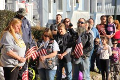 Carbon County Veterans Day Parade, Jim Thorpe, 11-8-2015 (100)