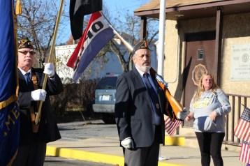 Carbon County Veterans Day Parade, Jim Thorpe, 11-8-2015 (116)