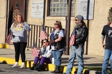 Carbon County Veterans Day Parade, Jim Thorpe, 11-8-2015 (117)
