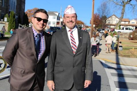 Carbon County Veterans Day Parade, Jim Thorpe, 11-8-2015 (151)