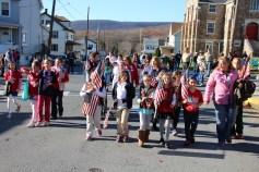 Carbon County Veterans Day Parade, Jim Thorpe, 11-8-2015 (183)