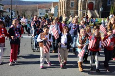 Carbon County Veterans Day Parade, Jim Thorpe, 11-8-2015 (185)