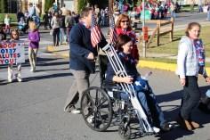 Carbon County Veterans Day Parade, Jim Thorpe, 11-8-2015 (191)