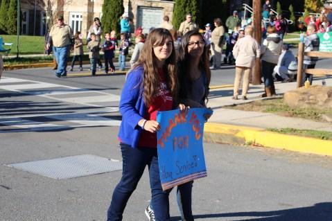 Carbon County Veterans Day Parade, Jim Thorpe, 11-8-2015 (200)