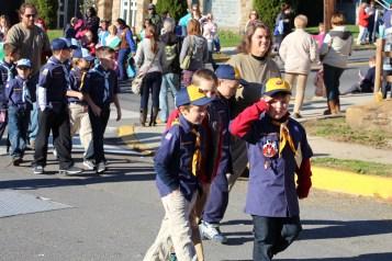 Carbon County Veterans Day Parade, Jim Thorpe, 11-8-2015 (221)