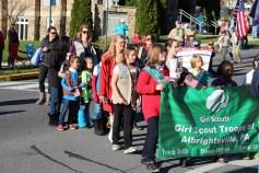 Carbon County Veterans Day Parade, Jim Thorpe, 11-8-2015 (226)