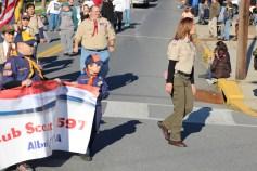 Carbon County Veterans Day Parade, Jim Thorpe, 11-8-2015 (236)