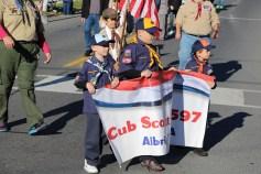 Carbon County Veterans Day Parade, Jim Thorpe, 11-8-2015 (237)