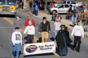 Carbon County Veterans Day Parade, Jim Thorpe, 11-8-2015 (247)