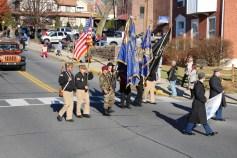 Carbon County Veterans Day Parade, Jim Thorpe, 11-8-2015 (287)