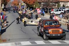 Carbon County Veterans Day Parade, Jim Thorpe, 11-8-2015 (289)