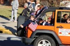Carbon County Veterans Day Parade, Jim Thorpe, 11-8-2015 (297)