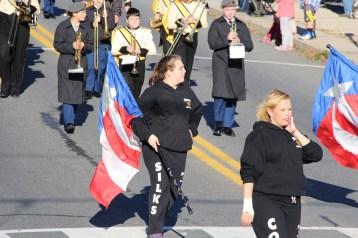 Carbon County Veterans Day Parade, Jim Thorpe, 11-8-2015 (304)