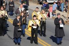 Carbon County Veterans Day Parade, Jim Thorpe, 11-8-2015 (309)