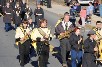 Carbon County Veterans Day Parade, Jim Thorpe, 11-8-2015 (315)