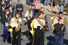 Carbon County Veterans Day Parade, Jim Thorpe, 11-8-2015 (319)