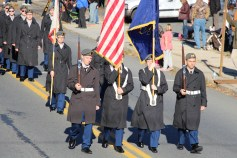Carbon County Veterans Day Parade, Jim Thorpe, 11-8-2015 (322)