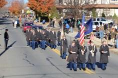 Carbon County Veterans Day Parade, Jim Thorpe, 11-8-2015 (323)