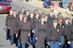 Carbon County Veterans Day Parade, Jim Thorpe, 11-8-2015 (330)