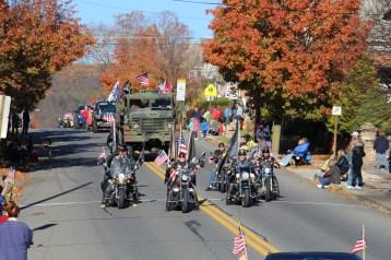 Carbon County Veterans Day Parade, Jim Thorpe, 11-8-2015 (348)