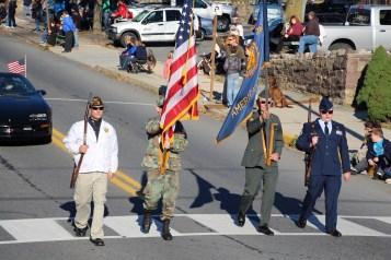 Carbon County Veterans Day Parade, Jim Thorpe, 11-8-2015 (349)