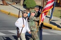 Carbon County Veterans Day Parade, Jim Thorpe, 11-8-2015 (353)