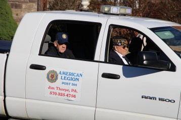 Carbon County Veterans Day Parade, Jim Thorpe, 11-8-2015 (39)