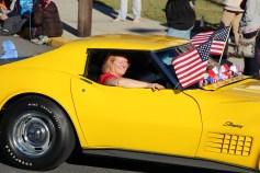 Carbon County Veterans Day Parade, Jim Thorpe, 11-8-2015 (408)
