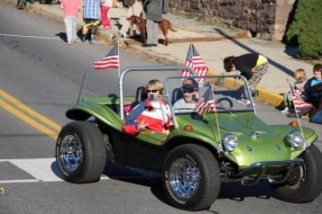 Carbon County Veterans Day Parade, Jim Thorpe, 11-8-2015 (415)