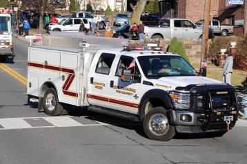 Carbon County Veterans Day Parade, Jim Thorpe, 11-8-2015 (447)