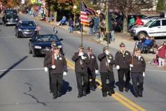 Carbon County Veterans Day Parade, Jim Thorpe, 11-8-2015 (476)