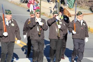 Carbon County Veterans Day Parade, Jim Thorpe, 11-8-2015 (480)