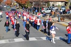 Carbon County Veterans Day Parade, Jim Thorpe, 11-8-2015 (54)