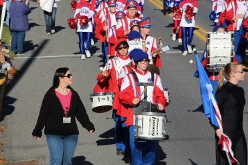 Carbon County Veterans Day Parade, Jim Thorpe, 11-8-2015 (61)