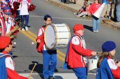 Carbon County Veterans Day Parade, Jim Thorpe, 11-8-2015 (70)