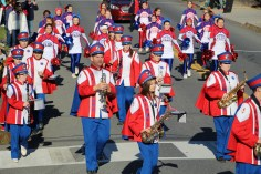 Carbon County Veterans Day Parade, Jim Thorpe, 11-8-2015 (76)