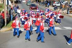 Carbon County Veterans Day Parade, Jim Thorpe, 11-8-2015 (81)