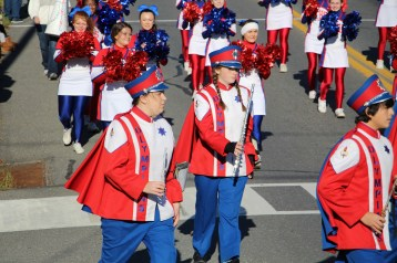 Carbon County Veterans Day Parade, Jim Thorpe, 11-8-2015 (83)