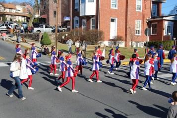 Carbon County Veterans Day Parade, Jim Thorpe, 11-8-2015 (95)
